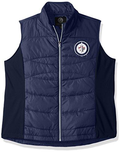 GIII For Her NHL Women's Wing Back Vest – DiZiSports Store