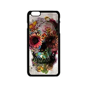 ali gulec skull Phone Case for iPhone 6 plus 5.5