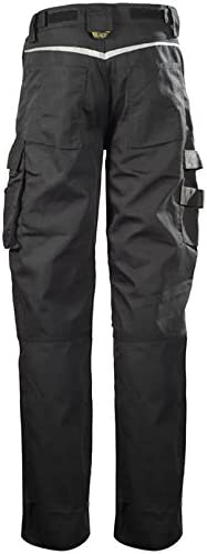 D-BLADE TROUSER MULTIPOCKET