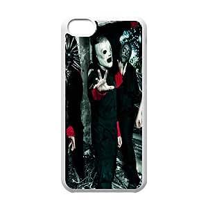 iPhone 5C Phone Case Slipknot Naq3281