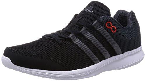 Adidas Lite Runner M - B23324 Wit-zwart