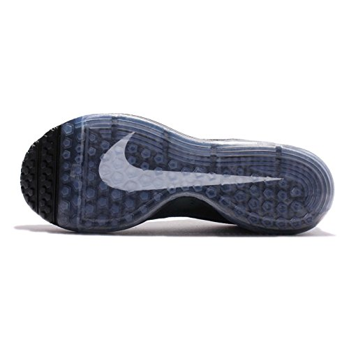 Nike Herren All Out Low Laufschuhe Schwarz / Dunkelgrau / Anthrazit