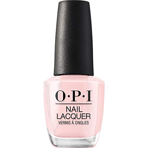 OPI Nail Polish, Nail Lacquer, Neutral / Nude Nail Polish, 0.5 fl oz