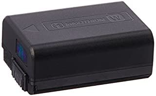 Sony NP-FW50 Lithium-Ion 1020mAh Rechargeable Battery (B003OBUJIK) | Amazon price tracker / tracking, Amazon price history charts, Amazon price watches, Amazon price drop alerts