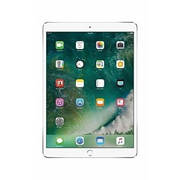 """Apple 10.5"""" iPad Pro (Wi-Fi, 512GB) Silver MPGJ2LL/A"""