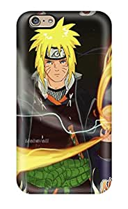 Iphone Cover Case - Free Naruto Shippudens Protective Case Compatibel With Iphone 6