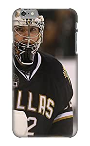 Aaeqeu-4217-ofmey Anti-scratch Case Cover Crooningrose Protective Dallas Stars Nhl Hockey Texas 25 Case For Iphone 6 Plus