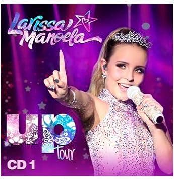 85931cc263d Larissa Manoela - Larissa Manoela - Up Tour Cd 1 - Amazon.com Music