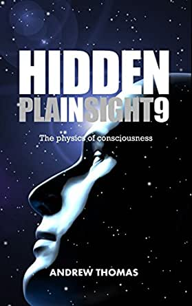 Hidden In Plain Sight 9 The Physics Of Consciousness Kindle