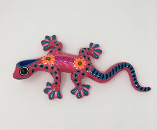 Lagartija, Ceramic Lizard