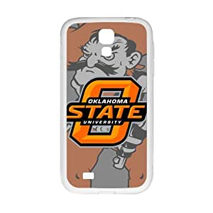 oklahoma state Phone Case for Samsung Galaxy S4 Case