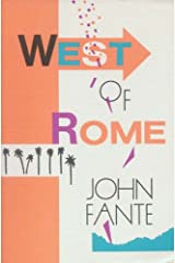 West of Rome Kindle Edition