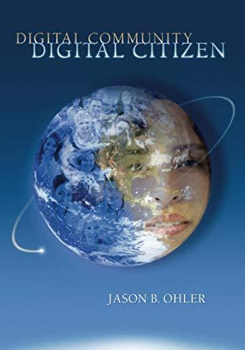 Digital Community, Digital Citizen (NULL)