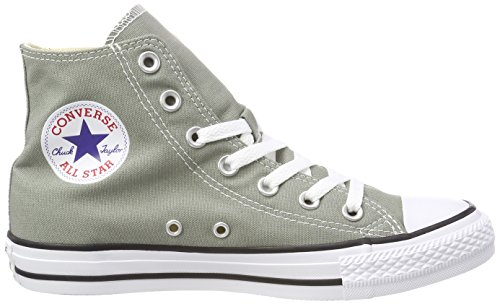Mixte Hautes Stucco dark Stucco 324 Ctas Converse Hi Dark Vert Adulte Baskets gqxwT6XY