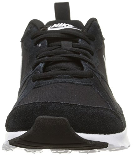 explore sale online NIKE Air Max Muse Mens Trainers 652981 Sneakers Shoes Black White 012 pay with paypal for sale q3Dvrh58