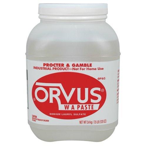 Orvus W A Paste – 120 ounce, My Pet Supplies