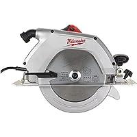 Milwaukee 4933451117 - Cs85sb sierra circular 2200w disco