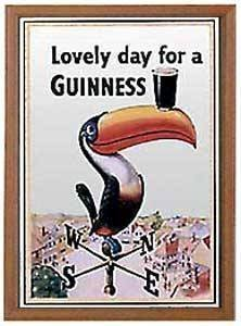 Guinness Mirror For Sale Only 2 Left At 60