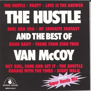 The Hustle & The Best Of Van McCoy