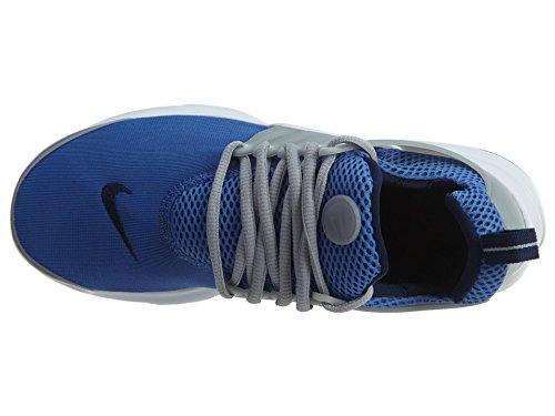 Nike, Bambino, Presto GS, Tessuto tecnico, Sneakers, Blu