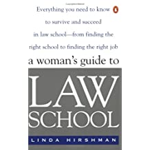 Womens Guide To Law School