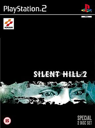 Silent Hill 2 (Special 2 Disc)(Ps2) - - Very Good Condition: Amazon.es: Videojuegos