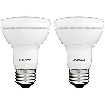 LED 5W R20 45W Equal 325 Lm. 2700K Warm White Sylvania 78696