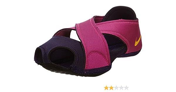 Amazon.com: Nike Womens Studio Wrap Training Shoe-FSN PNK ...
