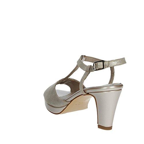 Cinzia Soft 141832 Sandal Damen Beige