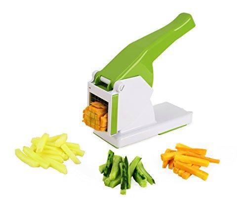 Kuuk potato fry slicer also makes carrot batons cucumber crudit s - Appareil pour couper en julienne ...