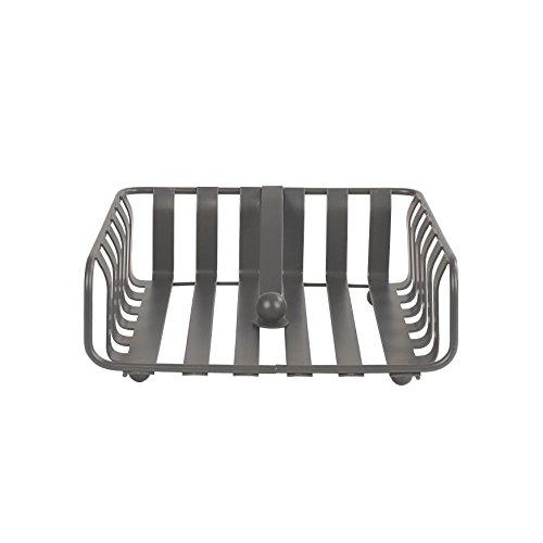 Spectrum Diversified Stripe Weighted Napkin Holder, Industri