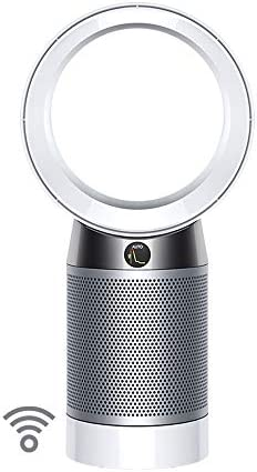 Dyson Pure Purifying White Silver product image