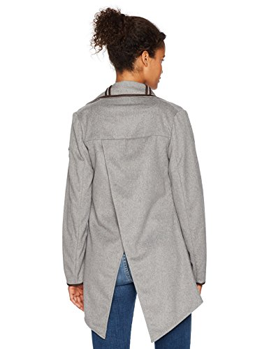 Grey Women's Coat Liz Limited Skea zOIqYn