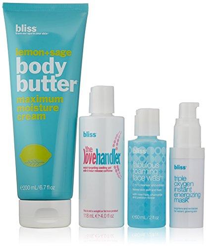 Bliss Body Butter - 4