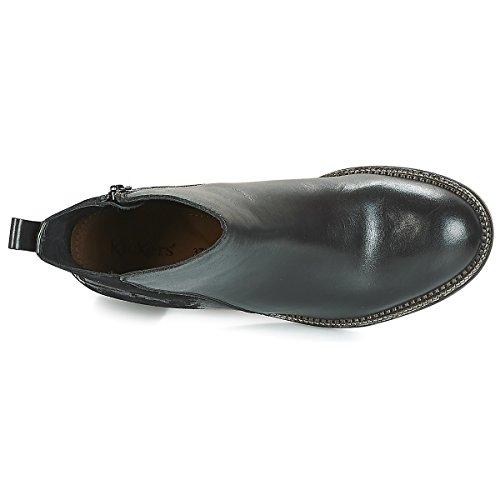Noir Boots Pionext Pionext Femme Boots wRq1E70