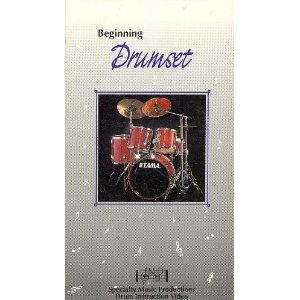 SMP Series: Beginning Drumset ()