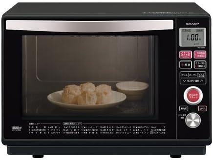 Amazon.com: Sharp superheated Horno 23L Toast función de ...