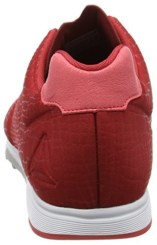 TR Eve Red Sneakers Womens Fitness Reebok 5qnxUd5