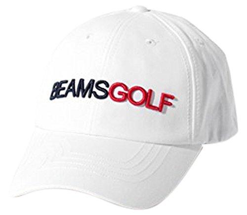 (ビームスゴルフ) BEAMS GOLF / new スタンダード キャップ (MEN'S)