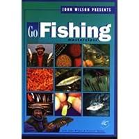 John Wilson Presents: Go Fishing Masterclass [DVD]