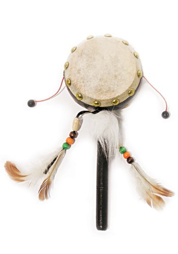 Indian Drum - ST (Native American Indian Drum)