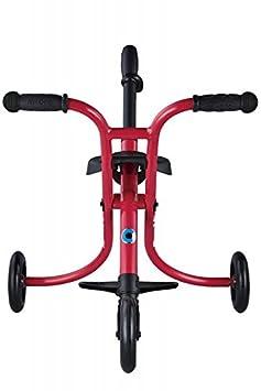 Micro Trike XL Ruby Red