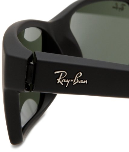 Ray-Ban Men's ORB4151 Rectangle Sunglasses