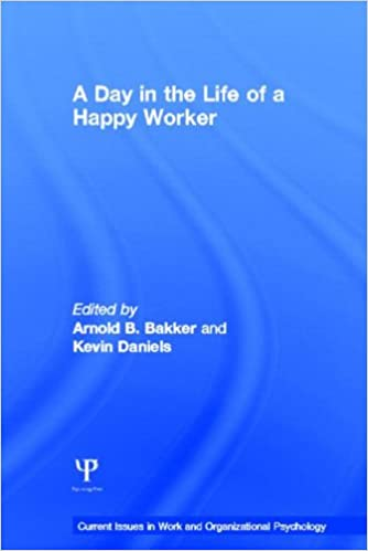 A Day in the Life of a Happy Worker