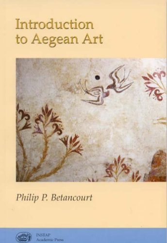 Introduction to Aegean Art pdf epub