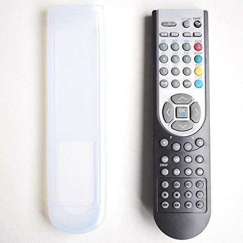 Calvas Mando A Distancia RC 1900 para Oki TV 24 32 37, L22VC-FHDTUV, L32VB-FHTUV, V32B-LED, V32D-PHTUVI, L32VB/ L32VD PHTUV, L32VE: Amazon.es: Electrónica