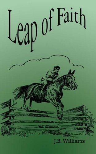Download Leap of Faith pdf epub
