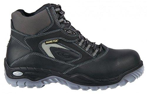 Cofra 75510-000.W40 Valzer S3 Wr SRC Chaussures de sécurité Taille 40 Noir