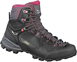 Salewa Mountain Trainer Mid Gore-TEX Boots Mens
