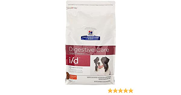 Amazon.com: Hills Prescription Diet i/d Canine Gastrointestinal Health - 8.5lb: Pet Supplies